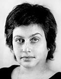Кризисный психолог Марина Берковская